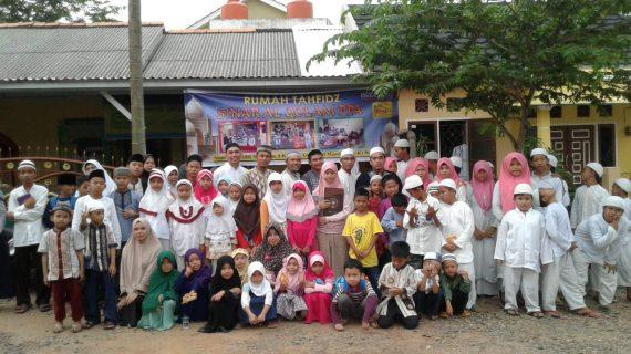 Rumah Qur'an PPA Palembang