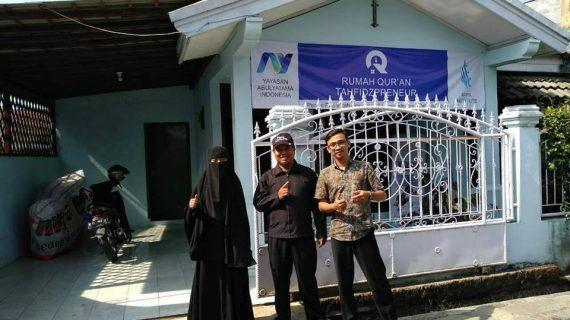 Rumah Quran PPA Purwokerto