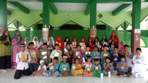 Rumah Qur'an PPA Indramayu