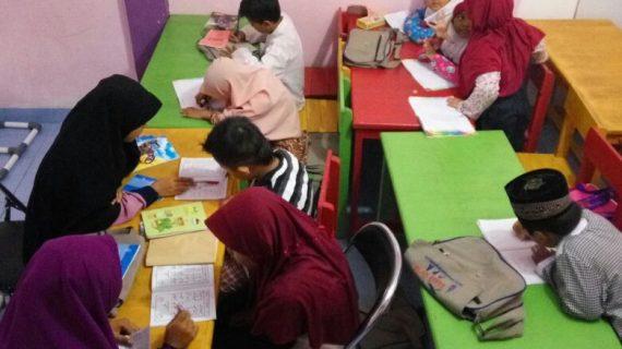 Rumah Quran PPA Cirebon