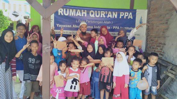 Rumah Quran PPA Karawang