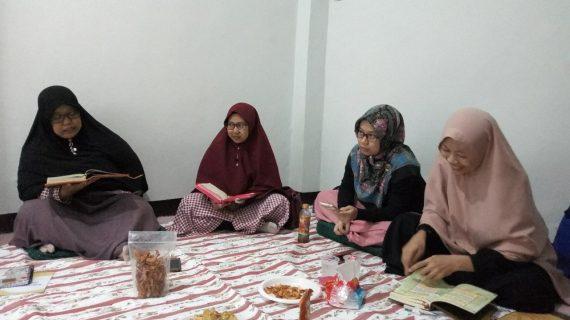 Rumah Qur'an PPA Depok