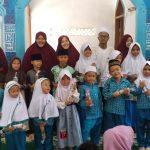 Parenting di Rumah Quran PPA PURWAKARTA