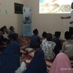 Tahfidz Camp RQ PPA Kudus