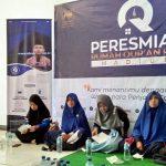 Rumah Qur'an PPA Madiun