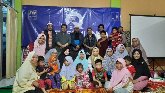 Rumah Qur'an PPA Bangka Belitung