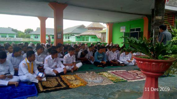 Madrasah Qur'an Ceria Bersama RQ PPA Gorontalo