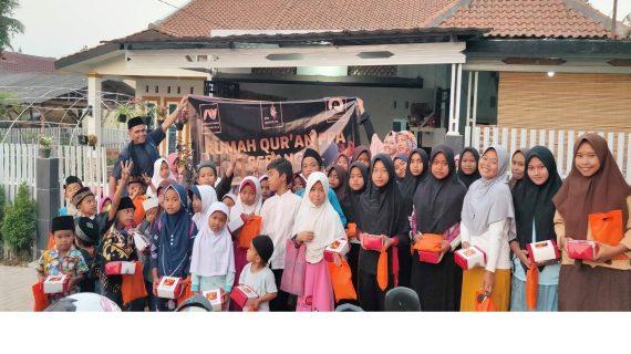 Rumah Qur'an PPA Serang