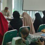 Belajar Tahsin Bersama RQ PPA Magelang