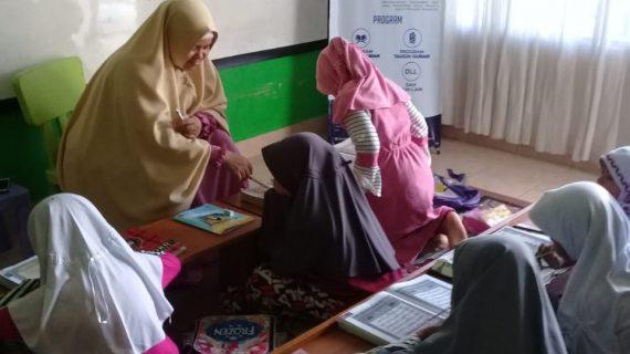 Belajar Qur'an Bersama RQ PPA Kuningan
