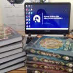 Infaq & Wakaf Qur'an di Yayasan Abulyatama