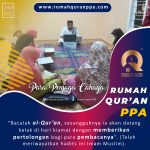 Lebih Mengenal RQ PPA Bangka Belitung