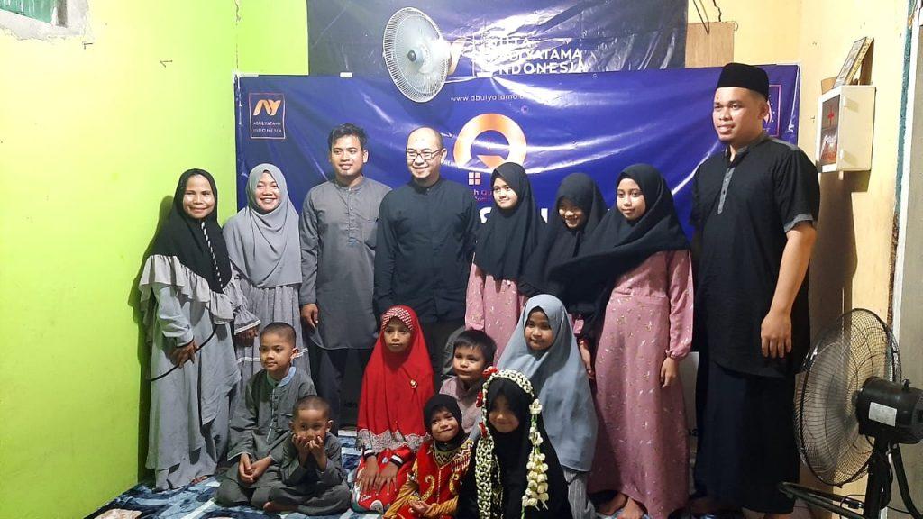Peresmian Rumah Qur'an PPA Tarakan
