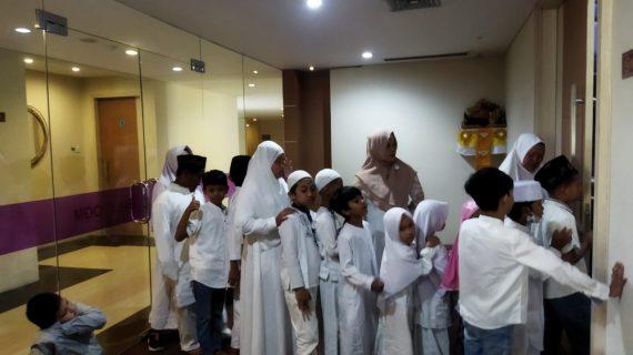 Peresmian Rumah Qur'an PPA Bali