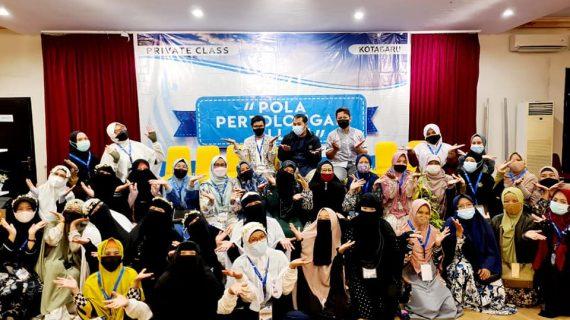 Peresmian Rumah Qur'an PPA Kota Baru