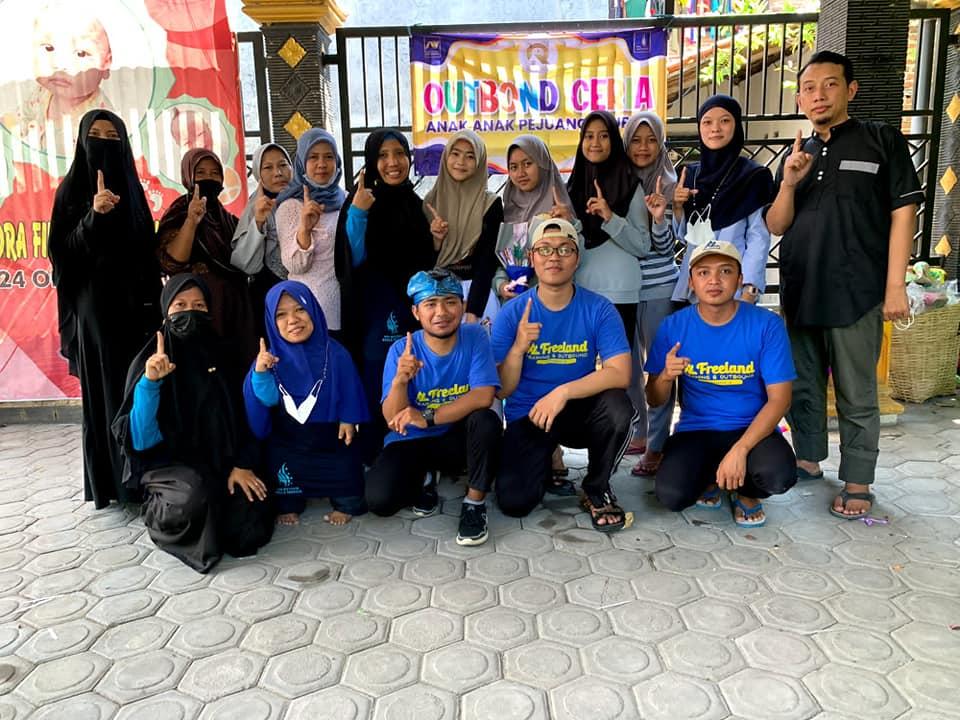 Muharam dan HUT kemerdekaan RI Bersama RQ PPA Madiun