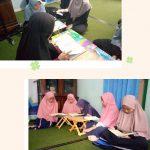 Ujian Tahfidz Rumah Qur'an PPA Purwokerto